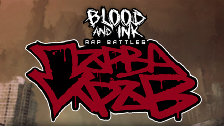 blood and ink first blood